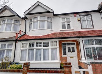 Thumbnail 3 bed terraced house for sale in Southbrook Road, London