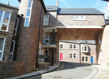 Thumbnail 2 bed flat to rent in St. Helens Well, Durham