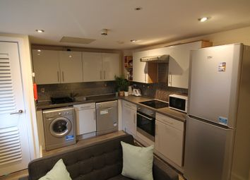 Thumbnail 5 bed flat to rent in Regent Terrace, Sheffield