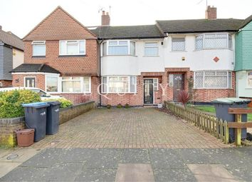 Thumbnail 4 bed terraced house for sale in Kenilworth Crescent, Enfield