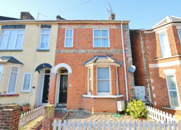 Thumbnail 4 bed end terrace house for sale in Church Road, Walton On The Naze