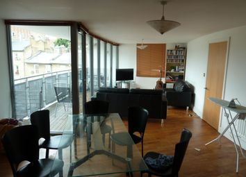Thumbnail 2 bed flat to rent in Chillingworth Road, London