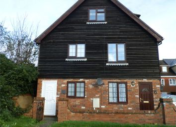 Thumbnail 1 bed flat to rent in Ronalds Court, East Street, Sittingbourne, Kent