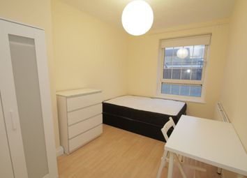 Thumbnail Room to rent in (1) Betts House, Betts Street, Shadwell
