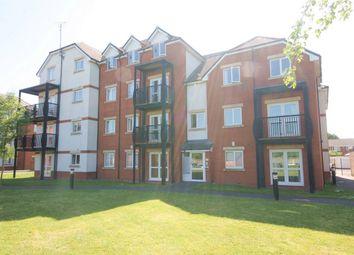 Thumbnail 2 bed flat to rent in Gladstone Mews, Gladstone Street, Warrington