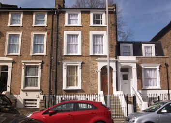 Thumbnail 7 bed terraced house to rent in St Donnatts Rd, London