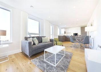 1 bed property for sale in Aurora Point, 2 Winchester Square, Surrey Quays, London SE8