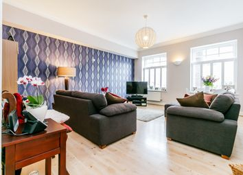 Thumbnail 1 bed flat for sale in Saxoncroft House, 2 Fisher's Close, London