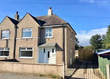 Thumbnail 3 bed semi-detached house for sale in Pickthorn Close, Lancaster, Lancashire