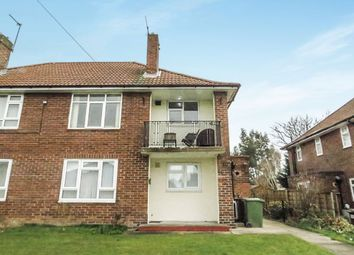 Thumbnail 1 bed flat to rent in Fieldhouse Drive, Leeds
