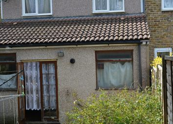 Thumbnail 3 bed terraced house for sale in Ivorydown, Bromley, Kent