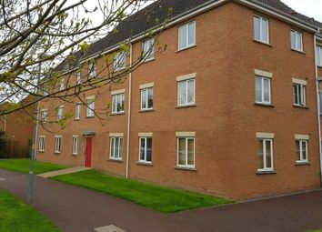 Thumbnail 2 bed flat for sale in Tarpan Walk, Westbury, Wiltshire