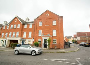 Thumbnail 3 bedroom town house to rent in Chapelwent Road, Haverhill