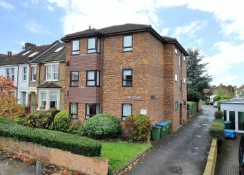 Thumbnail 1 bed flat for sale in Parkview Road, London
