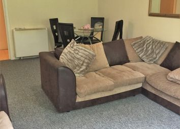 Thumbnail 2 bed flat to rent in Stanton Walk, Warwick