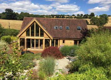 Thumbnail 4 bed detached house to rent in Marlow, Buckinghamshire