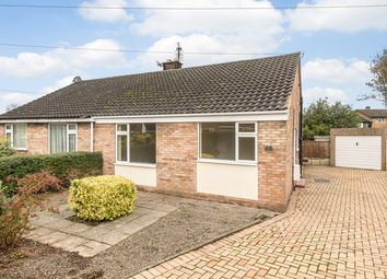 Thumbnail 3 bed bungalow for sale in Greyfriars, Oswestry
