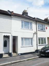 3 bed terraced house to rent in Albert Road, Chatham ME4