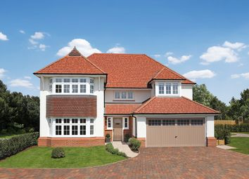 """Richmond"" at Coniston Avenue, Haywards Heath RH17. 4 bed detached house for sale"