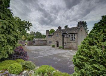 Thumbnail 4 bed detached house for sale in Far Scar, Low Lane, Grassington, Skipton