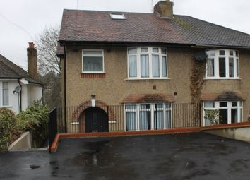 Thumbnail 5 bed semi-detached house to rent in Colborne Road, High Wycombe