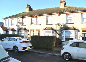 Thumbnail 2 bedroom cottage to rent in Coopers Road, Potters Bar