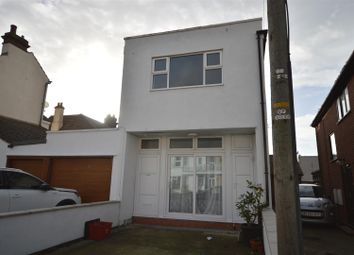 Thumbnail 3 bed semi-detached house to rent in West Avenue, Clacton-On-Sea