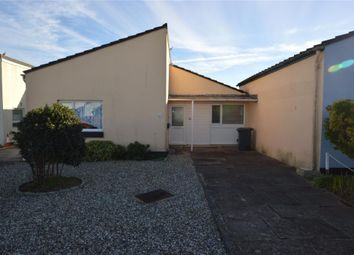 Thumbnail 3 bed bungalow for sale in Pillar Avenue, Brixham, Devon