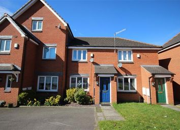 Thumbnail 2 bedroom town house for sale in Vivian Road, Fenton, Stoke-On-Trent