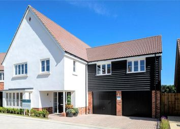 Thumbnail 5 bed detached house for sale in Pampisford Road, Abington, Cambridge, Cambridgeshire