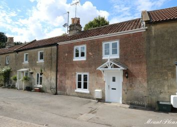 Thumbnail 2 bed terraced house for sale in Mount Pleasant, Monkton Combe, Bath