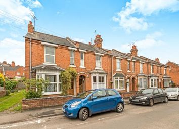 Thumbnail 2 bedroom terraced house for sale in Victoria Street, Warwick, .