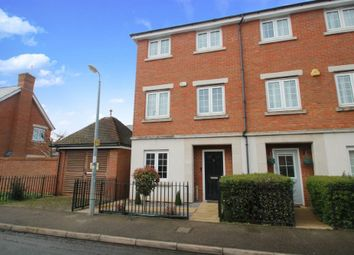 4 bed semi-detached house for sale in Downhall Park Way, Rayleigh SS6