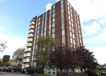Thumbnail 2 bed flat to rent in Maybourne Grange, Turnpike Link, Croydon