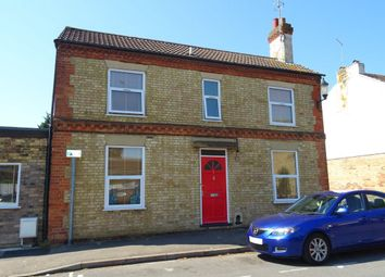 Thumbnail Room to rent in Rm 1, Henry Street, Peterborough