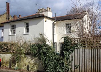 Thumbnail 2 bed cottage for sale in Vale Cottage, St James's Lane, Muswell Hill, London