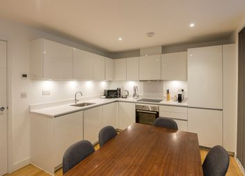 Thumbnail 3 bedroom town house for sale in Hand Axe Yard, Kings Cross, London