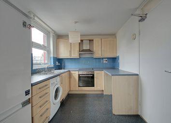 Thumbnail 4 bed flat to rent in Mowatt Close, London