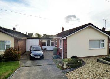 Thumbnail 2 bed detached bungalow for sale in Tor Lane, Ollerton, Newark, Nottinghamshire