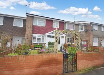 Thumbnail 3 bed terraced house for sale in Ness Walk, Witham