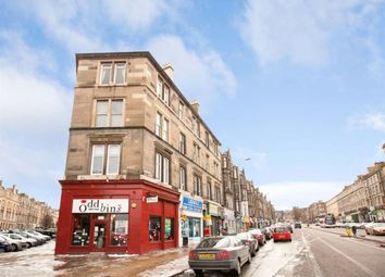 Thumbnail 2 bed flat to rent in Elm Row, Leith Walk