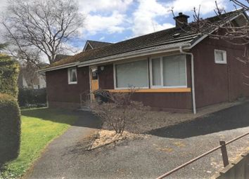 Thumbnail 3 bed detached bungalow for sale in Speirs Road, Glasgow