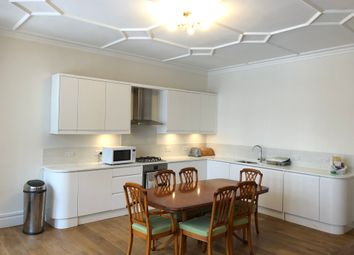 Thumbnail 3 bed flat to rent in Streatham High Road, Streatham Hill