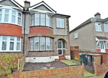 Thumbnail 1 bed end terrace house to rent in Cumberland Drive, Dartford