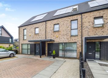Thumbnail 3 bed terraced house for sale in Auckland Wynd, Glasgow