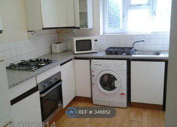 Thumbnail 3 bed flat to rent in Bradfield Court, London