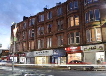 Thumbnail Flat for sale in Kilmarnock Road, Flat 3/1, Shawlands, Glasgow
