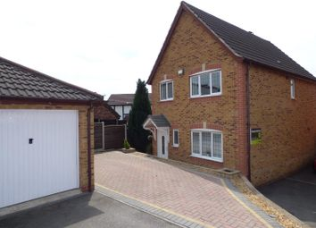 Thumbnail 3 bed detached house for sale in Sycamore Drive, Bury