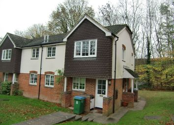 Thumbnail 2 bed flat to rent in Ravenscroft, Watford
