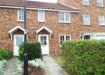 Thumbnail 3 bed property to rent in Avro Close, Southampton